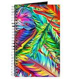 Parrot Journals & Spiral Notebooks