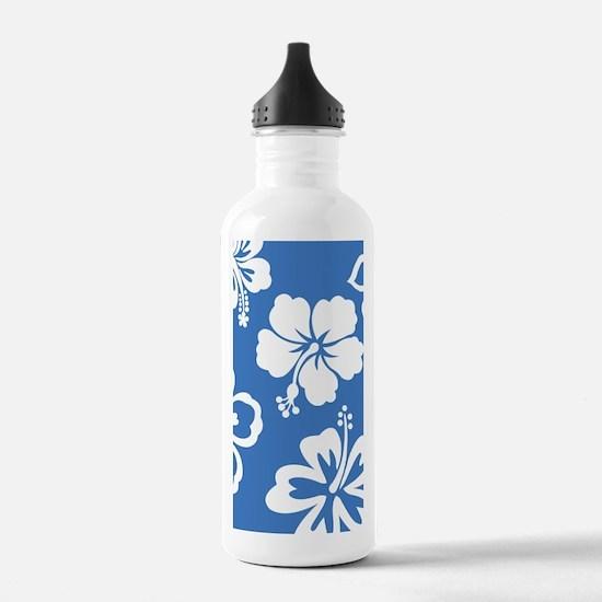 BeachTowel110 Water Bottle