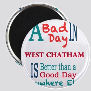 West Chatham Magnet