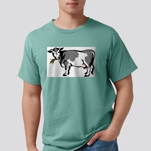 AN00319_ Mens Comfort Colors Shirt