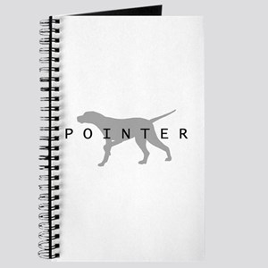 Pointer Dog Breed Journal
