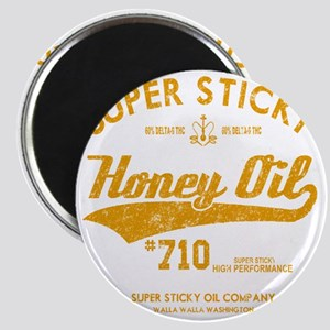 Super Sticky Honey Oil Magnet