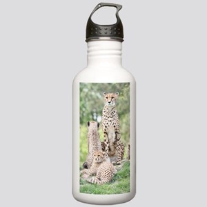 Cheetah 003 Stainless Water Bottle 1.0L