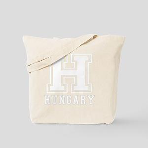 Hungary Designs Tote Bag