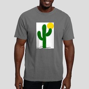 na00726_ Mens Comfort Colors Shirt