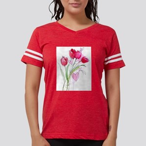 Tulip2a Womens Football Shirt