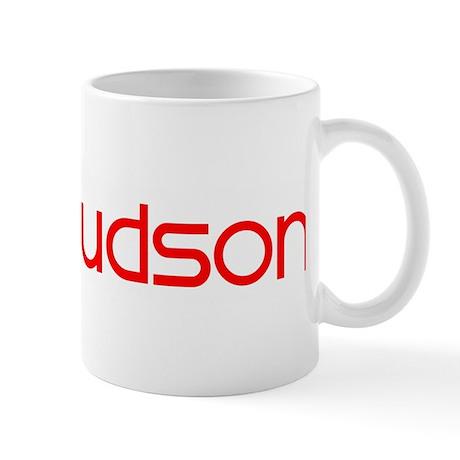Mrs. Hudson Mug