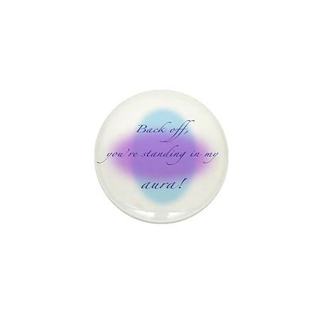 Aura Mini Button