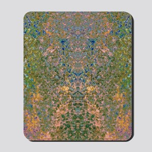 Abstraction Mousepad