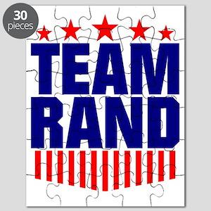 Team Rand Paul Puzzle