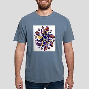 SUN -2- Mens Comfort Colors Shirt