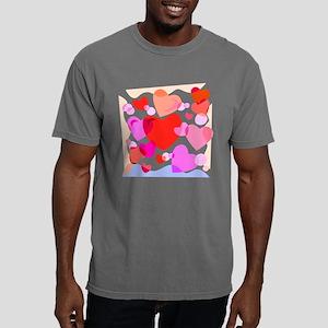 00410651 Mens Comfort Colors Shirt