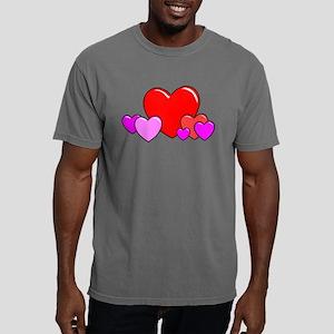 00092653 Mens Comfort Colors Shirt