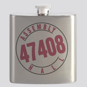Assembly Hall 47408 Flask