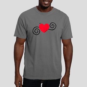 00027187 Mens Comfort Colors Shirt