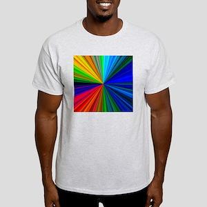 Stumble  Dance color background Light T-Shirt