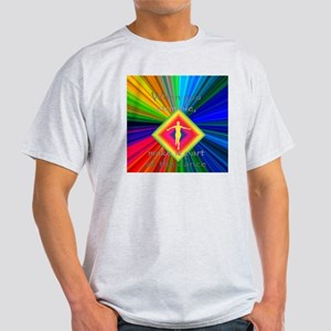 stumble  dance color Light T-Shirt
