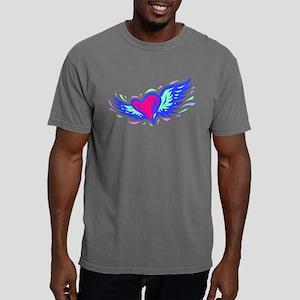 00023315 Mens Comfort Colors Shirt