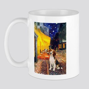 Cafe & Beagle Mug