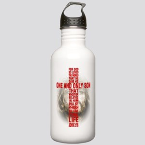 His One and Only Son Stainless Water Bottle 1.0L