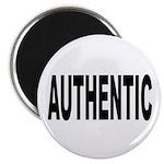 Authentic Magnet