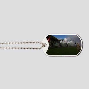 Field Artillery Salute Dog Tags