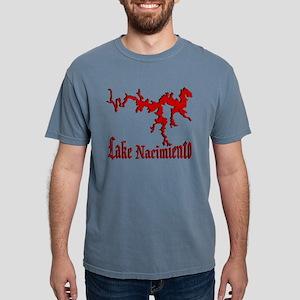 NACI_822_crimson Mens Comfort Colors Shirt