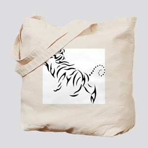 New Shotokan Tiger MSK Tote Bag
