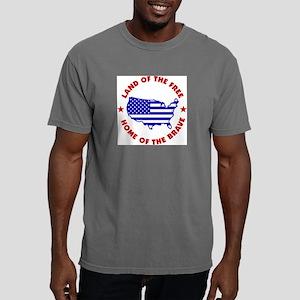 32238411b Mens Comfort Colors Shirt