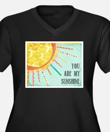 sunshine10 Plus Size T-Shirt