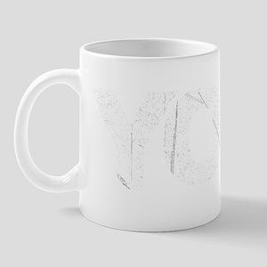 YOLO WHITE Mug