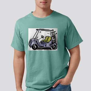 j0296212 Mens Comfort Colors Shirt
