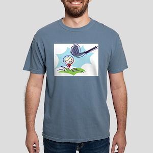 21137888 Mens Comfort Colors Shirt
