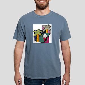 21549742 Mens Comfort Colors Shirt