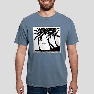 881815 Mens Comfort Colors Shirt