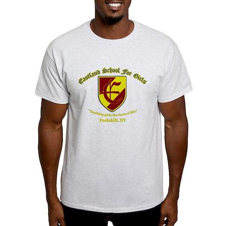 Eastland School Light T-Shirt