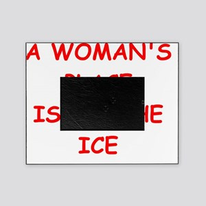 ice Picture Frame