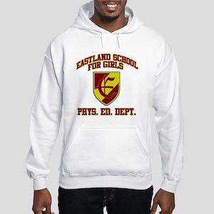 Eastland Phys. Ed. Hooded Sweatshirt