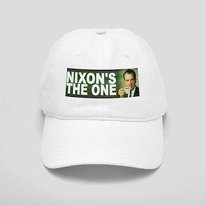 Nixons the One Cap