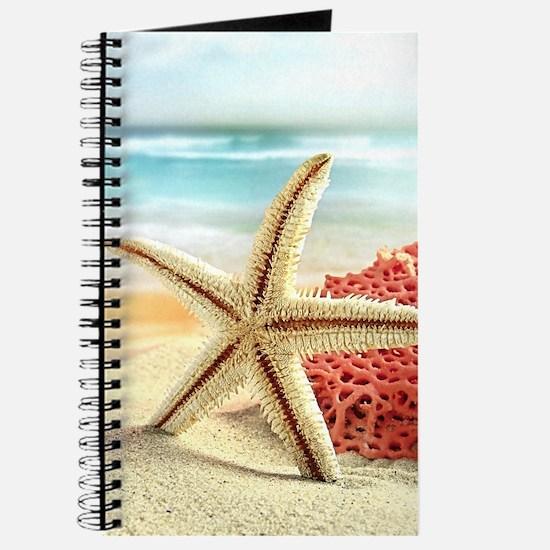 Summer Beach Journal