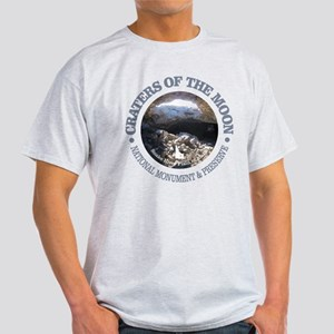 Craters of the Moon T-Shirt