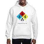 Radioactive Hooded Sweatshirt