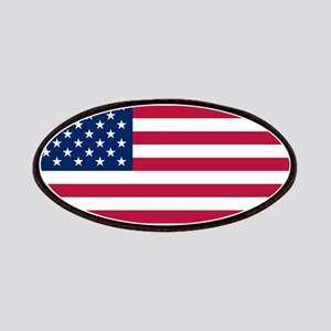 US Flag large Patches