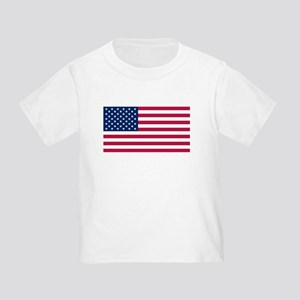 US Flag large T-Shirt