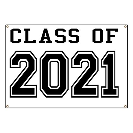 Class of 2021 Banner by ADMIN_CP1053336
