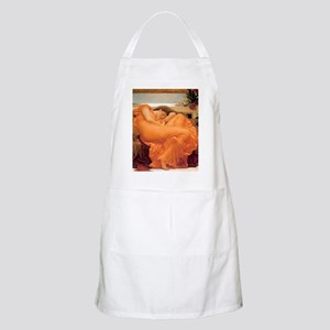 Flaming June-Full Size Apron