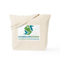 Hurricanestrong Tote Bag