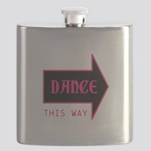 DANCE THIS WAY Flask