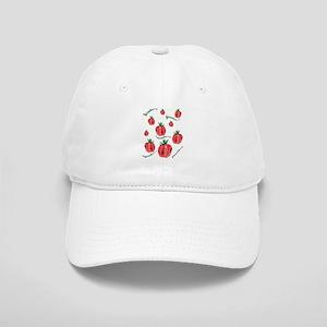 Strawberry Delight Cap