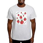 Strawberry Delight Light T-Shirt